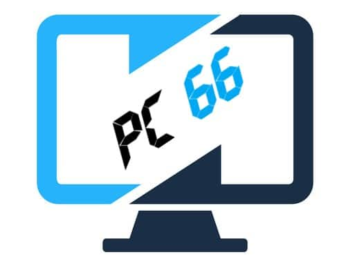 PC 66 Informatique